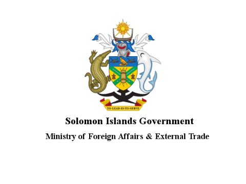 Solomon Islands Consulate General in Brisbane to Renew Passports