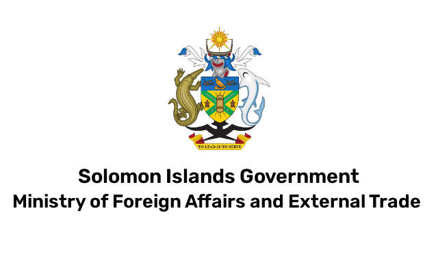 Solomon Islands Accession onto the UK-Pacific interim Economic Partnership Agreement