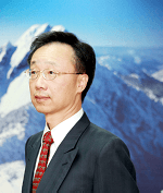 H.E. Mr. Roger Tien-hung Luo